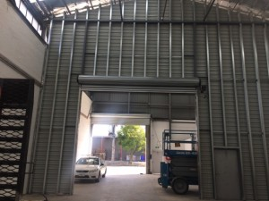 roller door repairs melbourne