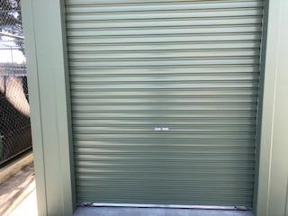 industrial roller doors melbourne
